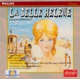 OFFENBACH - Rosenthal - La belle Hélène : extraits