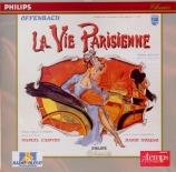 OFFENBACH - Cariven - La vie parisienne : extraits