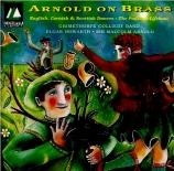 ARNOLD - Grimethorpe Col - Four Scottish dances op.59