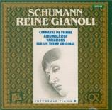 Intégrale de l'oeuvre pour piano Vol.8