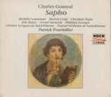 GOUNOD - Fournillier - Sapho