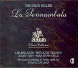 BELLINI - Capuana - La sonnambula (La somnambule)
