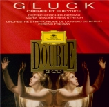 GLUCK - Fricsay - Orfeo ed Euridice (version italienne)