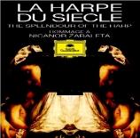 La harpe du siècle (Hommage à N.Zabaleta)