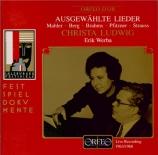 Live Salzburger Festspiele 1963 et 1968