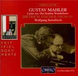 MAHLER - Fischer-Dieskau - Lieder aus des Knaben Wunderhorn