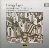 LIGETI - Bour - Ramifications