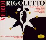 VERDI - Kubelik - Rigoletto, opéra en trois actes
