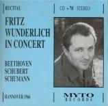 In concert Hannover 24/3/1966