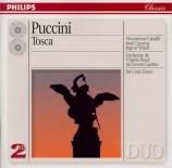 PUCCINI - Davis - Tosca