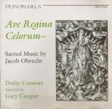 Ave Regina Celorum