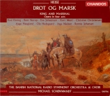 HEISE - Schonwandt - Le roi et le maréchal (Drot og Marsk)