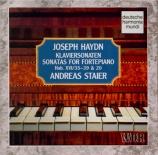 Sonates pour piano-forte vol.2