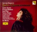 DONIZETTI - Marin - Lucia di Lammermoor