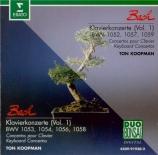 Klavierkonzerte Vol.1