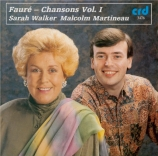 Chansons vol.1