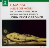 CAMPRA - Gardiner - Requiem