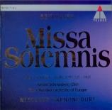 BEETHOVEN - Harnoncourt - Missa solemnis op.123