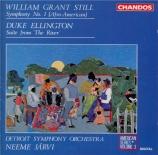 STILL - Järvi - Symphonie n°1 'Afro-american'