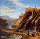 ROSSINI - Members of the - Sonates pour cordes (6)