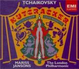 TCHAIKOVSKY - Jansons - Casse-noisette, ballet op.71