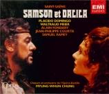 SAINT-SAËNS - Chung - Samson et Dalila