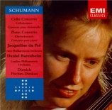 SCHUMANN - Du Pré - Concerto pour violoncelle et orchestre en la mineur