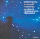 SIMPSON - Handley - Symphonie n°2