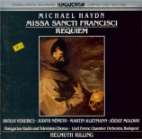 HAYDN - Rilling - Missa Sancti Francisci Seraphici MH.119