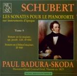 Sonates pour le piano-forte Vol.9