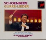 SCHOENBERG - Mehta - Gurrelieder