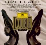 BIZET - Martinon - Symphonie pour orchestre en ut majeur (1855) WD.33