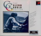 BEETHOVEN - Gould - Concerto pour piano n°1 en ut majeur op.15