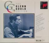 BEETHOVEN - Gould - Six variations sur un thème original op.34