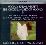 The Choral Music Vol.6