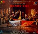SAINT-SAËNS - Guingal - Henri VIII