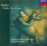 Ballet gala : Pas de deux