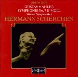 MAHLER - Scherchen - Symphonie n°7 'Chant de la nuit'