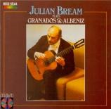 GRANADOS - Bream - Dedicatoria