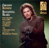 Encore Rossini