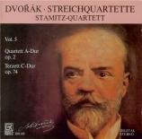 Streichquartette Vol.5