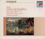 GLUCK - Bernius - Orfeo ed Euridice (version italienne) Version de Vienne 1762