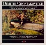 Musique russe à Prague