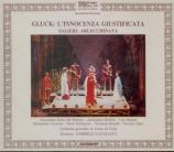 GLUCK - Catalucci - L'innocenza giustificata