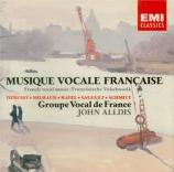 Musique vocale française
