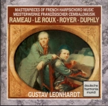 Masterpieces of French Harpsichord Music