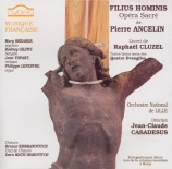 ANCELIN - Casadesus - Filius Hominis