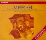 HAENDEL - Gardiner - Messiah (Le Messie), oratorio HWV.56