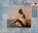 Ballet (la musique et la grâce)