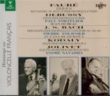 Hommage au violoncelle français